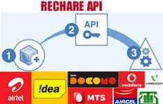 Free & Paid #API for #recharges of #Mobile,#DTH, Data-Card & Utility Bill. #International recharge API with maximum #operational #countries