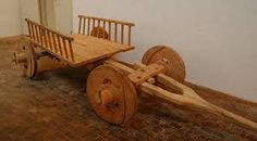 Image result for wagons in the middle ages