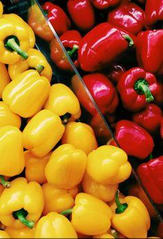 Pimentão Stuffed Peppers, Vegetables, Fitness, Food, Lentils, Cabbage, Green Bean, Meals, Veggies