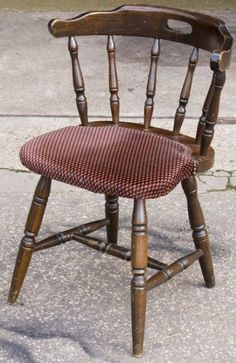 Mates Traditional pub chairs