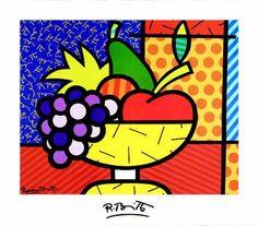 britto fruit - Google Search