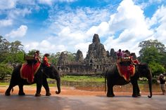 Siem Reap, Cambodia | 26 Remarkable Places For Solo Travel