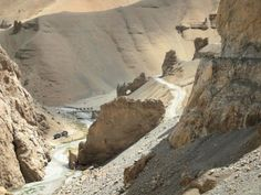 The 15 Most DANGEROUS Roads in the World! Ladakh, India
