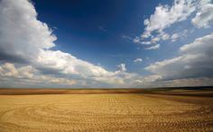 agriculture fields nature skyscapes wallpaper (#41570) / Wallbase.cc