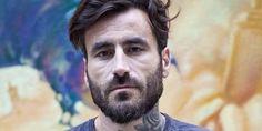 """ΒΙΝΤΕΟ: Ο Γιώργος Μαυρίδης στηρίζει το καφέ """"Γέφυρες"""" του ΣΟΨΥ: Να διώξουμε το στίγμα της προκατάληψης"""