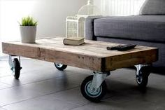 Image Result For Pallet Furniture Folding Coffee Table