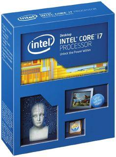 Intel BX80648I75960X I7-5960X Octa-Core Prozessor (3,00GHz, Sockel 2011-3, 20MB…