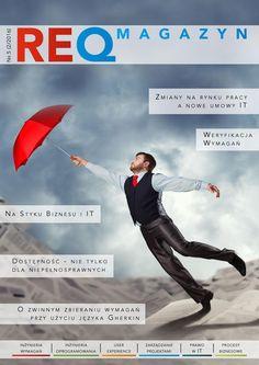 Reqmagazyn wydanie 5