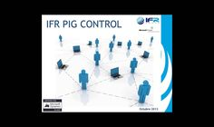 Webinar IFR-Pig Control bajo Microsoft.NET. Por IFR Group. - 1ª Parte #MicrosoftExperiences #MicrosoftNET