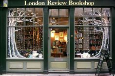 London Review Bookshop | Gallery