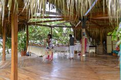 Enjoy total relaxation in paradise at Cayena Beach Villa.