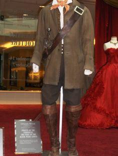 Will costume #pirate #costume
