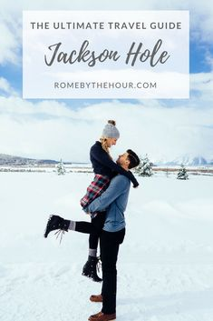Check out our ultimate Jackson Hole travel guide for where to stay, what to eat and drink, and what to do in this amazing Wyoming city. Jackson Hole may have our favorite bakery ever. Jackson Hole Skiing, Jackson Hole Wyoming, Yellowstone National Park, Yellowstone Winter, Yellowstone Vacation, Grand Teton National Park, Online Travel Agent, Future Travel, America