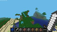 minecraft pi - free version for Raspberry Pi