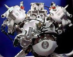 Kenapa Honda mematenkan mesin 2-tak, diproduksi kembali ?