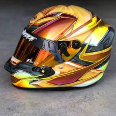 """""""Mi piace"""": 753, commenti: 9 - Helmet News   Rankings (@helmetbox) su Instagram: """". 90   An absolute stunner from front to back. Voting open in our story. __________ #helmetdesign…"""""""