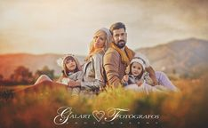 Family session Family photography – Photography World Summer Family Pictures, Cute Family Photos, Family Picture Poses, Family Of 5, Fall Family, Picture Ideas, Little Girl Photography, Family Photography, People Photography