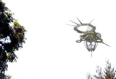 Dragonfly Drone II Aliens Movie, Aliens And Ufos, Dragonfly Drone, Mechanical Art, Artist And Craftsman, Paranormal, Body Painting, Dandelion, Planes
