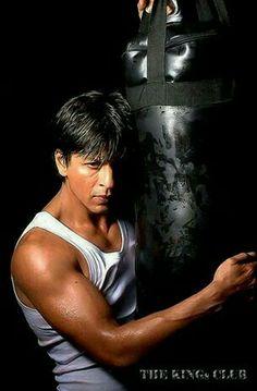 King Khan...my King...SRK