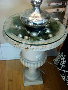 Itsy Bits and Pieces: The Bachman's Holiday Ideas House Part 3...