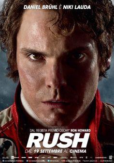 Watch Rush FULL MOVIE Sub English Hd Streaming, Streaming Movies, Hd Movies, Movies Online, Movies And Tv Shows, Movie Tv, Rush 2013, Daniel Bruhl, Cinema Online