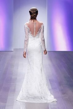 Jim Hjelm by HAYLEY PAIGE | Style 8507