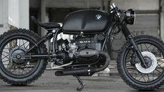 Brute BMW R100S