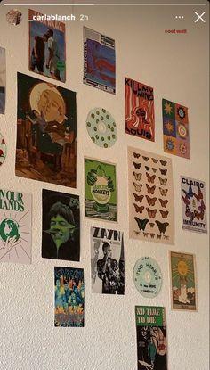 Room Ideas Bedroom, Bedroom Decor, Bedroom Inspo, Indie Room, Pretty Room, Room Goals, Aesthetic Room Decor, Aesthetic Green, Dream Rooms
