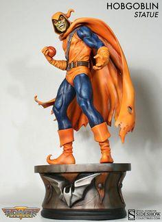Sideshow Collectibles - Hobgoblin Polystone Statue
