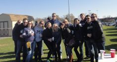 Penn State football game