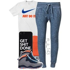 """""""just do it . 
