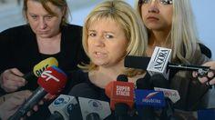 Ewa Błasik: mojego męża ponownie rzuca się na pożarcie mediów #Smoleńsk #katastrofa