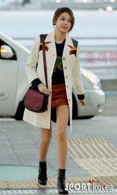 Sooyoung snsd bias