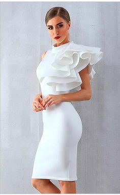 Melinda Bandage Dress