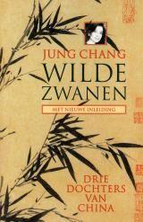 Het geeft een panoramische visie van drie vrouwen op een complexe samenleving in de vorm van prachtige memoires, intieme portretten en een meeslepende kroniek van het twintigste-eeuwse China. Ondanks de haast onvoorstelbare gruwelen die Jung Chang en haar familie zijn overkomen, is Wilde zwanen een indrukwekkende getuigenis van optimistisch geloof in een rechtvaardige samenleving met gelijke rechten en kansen voor iedereen.(nog te lezen ****)