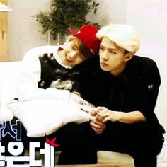 Luhan, Exo, Jikook, Bigbang, Guys, Ships, Fandom, Fan Art, Google Search