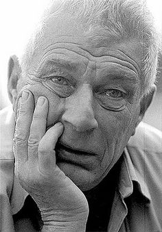 John Berger (1926-2017) was an English art critic, novelist, painter and poet. His novel G. won the 1972 Booker Prize, and his essay on art criticism Ways of Seeing, written as an accompaniment to a BBC series, is often used as a university text.