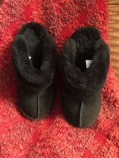 18bad72fc7e womens ugg slippers size 8 new  fashion  clothing  shoes  accessories   womensshoes