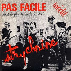 Strychnine Pas Facile