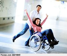 Disability is not always disabled