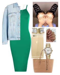 """""""March19"""" by amournyaa ❤ liked on Polyvore featuring WearAll, Alexander McQueen, Gucci, Rolex and Michael Kors"""