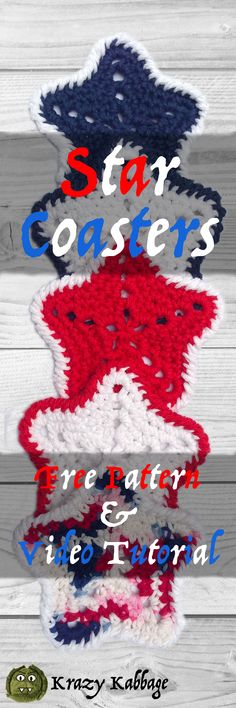 Star Coaster – Krazykabbage
