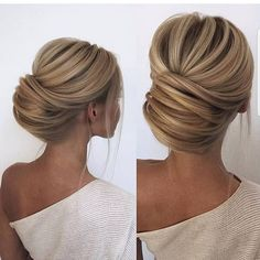 35 Charming Bridal Updo Hairstyles for Your Perfect Wedding Party - bridal updo. - 35 Charming Bridal Updo Hairstyles for Your Perfect Wedding Party - bridal updo hairstyles, updo hairstyles for long, medium and short hair, wedding hairstyles - - Short Wedding Hair, Wedding Hair And Makeup, Low Bun Bridal Hair, Vintage Bridal Hair, Bridal Hair Updo Elegant, Short Hair Wedding Updo, Wedding Hair Styles, Simple Wedding Updo, Bridal Updo With Veil