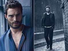 Can Fifty Shades of Grey Star Jamie Dornan Dominate Hollywood?: Celebrities : Details