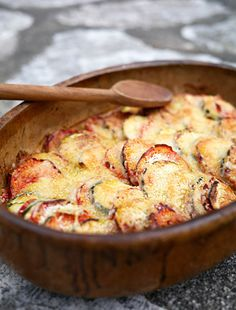 Main Dishes, Side Dishes, Squash, Vegetarian Recipes, Food And Drink, Treats, Dinner, Provence, Ethnic Recipes