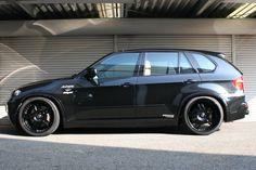 BMW X5...Good lookin truck