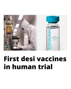 The #vaccine – developed by #Bharat #Biotech in collaboration with the #Indian Council of Medical Research – has demonstrated #safety and effective immune responses in preclinical studies. This article from linkedin Medical Research, Social Media Marketing, Collaboration, Safety, Indian, Photo And Video, Digital, Instagram, Security Guard