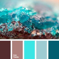 Contrastantes Paletas | Página 15 de 88 | Ideas Paleta de colores