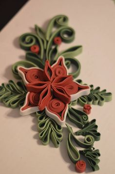 Sugar Quilling Technique- favorite technique challenge +tutorial - CakesDecor