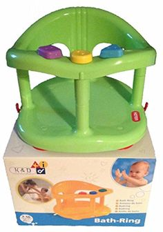 Baby Bath Ring Seat for Tub by KETER - New In Box - Made in Israel Keter http://www.amazon.com/dp/B00HJC2HQC/ref=cm_sw_r_pi_dp_uHwnvb184SM3C
